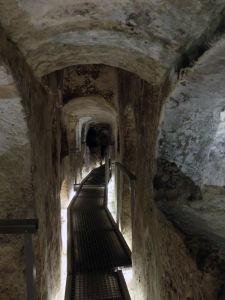 Catacombe di S. Paolo