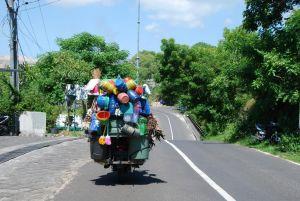 carico  su due ruote
